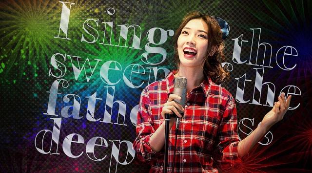歌い 方 洋楽